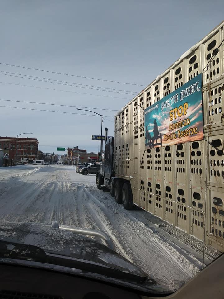 truck in lewistown